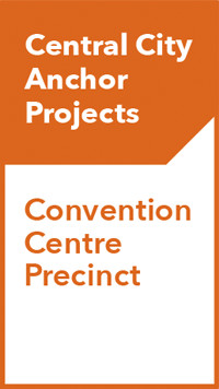 Te Pae Christchurch Convention Centre