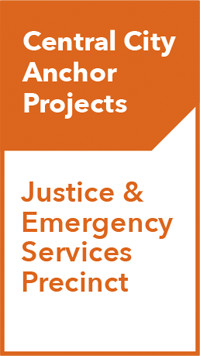 Justice and Emergency Services Precinct