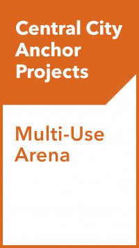 Multi-Use Arena